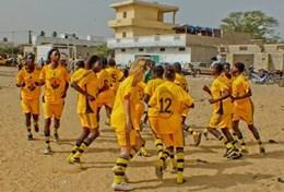 Volunteer-soccer-senegal
