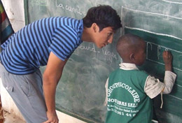 Volunteer-care-and-community-in-senegal
