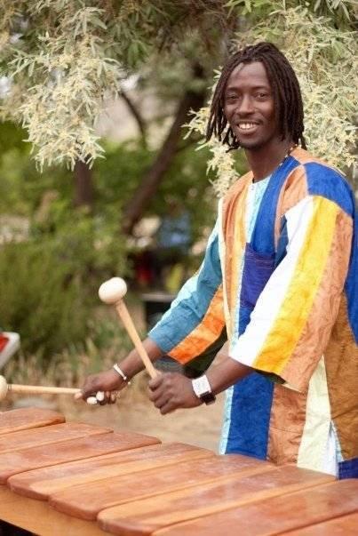 Ibou Ngom